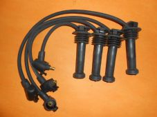 FORD ESCORT(91-97)FIESTA 16v(89-95)MONDEO(93-99) NEW IGNITION LEADS SET -XC402